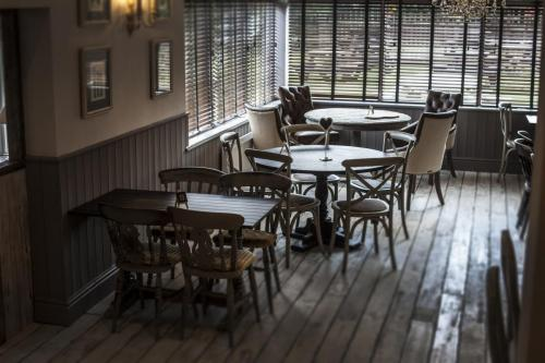 Raby Arms Restaurant