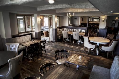 Reservations available at the Raby Arms