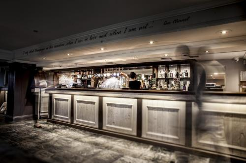 Raby Arms Refurbuishment