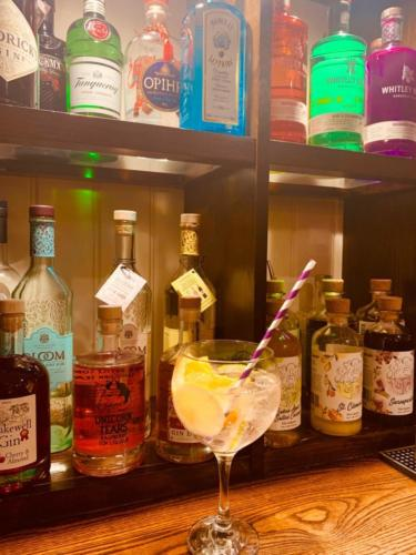 Raby Arms Gin Emporium